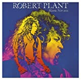 Manic Nirvana [Japanese Import] by Robert Plant