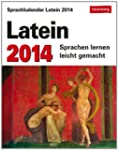 Sprachkalender Latein 2014: Sprachen...