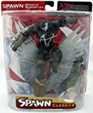 Spawn Series 34 Classics WINGS of REDEMPTION Action Figure by McFarlane TOys WOR by McFarlane Toys [並行輸入品]