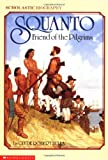 img - for Squanto, Friend Of The Pilgrims (Scholastic Biography) book / textbook / text book