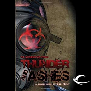 Thunder and Ashes Audiobook