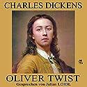 Oliver Twist Hörbuch von Charles Dickens Gesprochen von: Julian Loidl