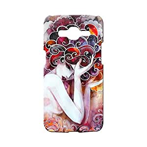 G-STAR Designer Printed Back case cover for Samsung Galaxy J2 (2016) - G5306