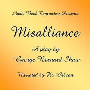 Misalliance | [George Bernard Shaw]