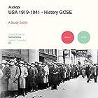 USA 1919-1941 History GCSE Study Guide Hörbuch von David Perkins, Jakub Gaweda Gesprochen von: Alexander Piggins, Zoe Lambrakis