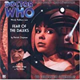 Fear of the Daleks (Doctor Who: The Companion Chronicles)