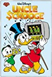 img - for Uncle Scrooge #356 (Walt Disney's Uncle Scrooge) (No. 365) book / textbook / text book