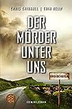 Broadchurch - Der Mörder unter uns: Kriminalroman