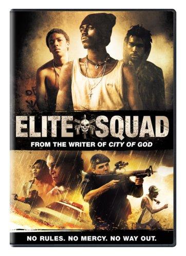 Elite Squad 796019815482