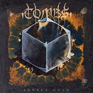 Savage Gold [Vinyl LP] [Vinyl LP]