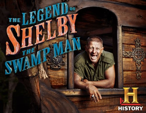 The Legend of Shelby the Swamp Man Season 1