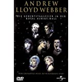 Andrew Lloyd Webber: The Royal Albert Hall Celebration [DVD] [1998]by Tina Arena