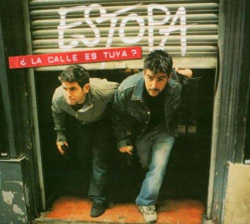 Estopa - Calle Es Tuya - Zortam Music