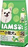 アイムス (IAMS) 成犬用 小型犬用 チキン 小粒 2.3kg(575g×4) ドッグフード(ドライ)