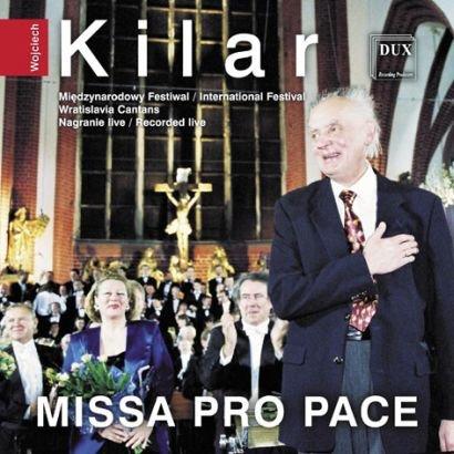 Wojciech Kilar - Missa pro pace - Zortam Music