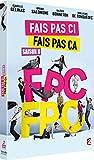 FAIS PAS CI FAIS PAS CA saison 8 (dvd)