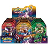 Pokémon Légendaire Tin automne 2012 EX Assortiment (langue anglaise)