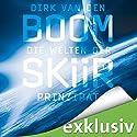 Prinzipat (Die Welten der Skiir 1) Hörbuch von Dirk van den Boom Gesprochen von: Günter Merlau