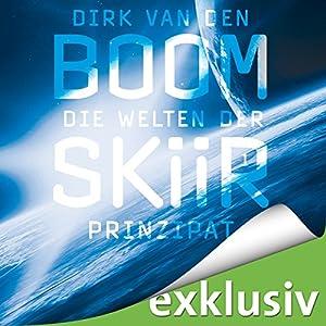 Prinzipat (Die Welten der Skiir 1) Hörbuch