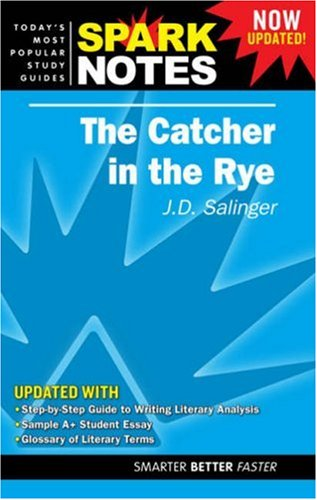the-catcher-in-the-rye-sparknotes-literature-guides