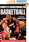 Complete Conditioning for Basketball