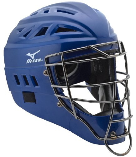 Mizuno Youth Samurai G3 Catcher's Helmet