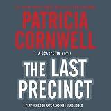 The Last Precinct (Kay Scarpetta Mysteries, Book 11)