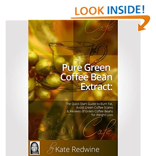 gree coffee bean diet