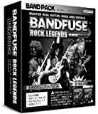 BandFuse: Rock Legends Band Pack (バンドフューズ ロックレジェンド バンドパック)