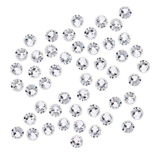 SWAROVSKI Crystal ELEMENTS 2058 XILION E. n. Hotfix, SS5, 1,7