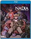 Nadia Secret of Blue Water: Complete [Blu-ray] [Import]