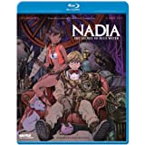 Nadia Secret of Blue Water: Complete [Blu-ray]