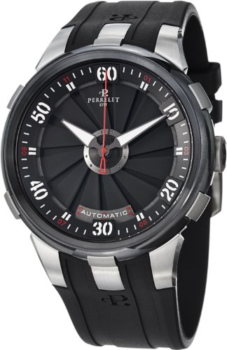 Perrelet Turbine XL Men's Watch A1050/1
