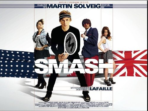 Martin Solveig - Martin Solveig - Smash (2011) - Zortam Music