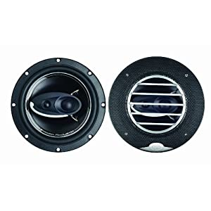 Power Acoustik Kp 653n 220 Watt 6 5 Inch