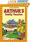Arthur's Family Vacation (Arthur Adve...