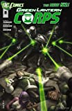 img - for Green Lantern Corps (2011- ) #3 book / textbook / text book