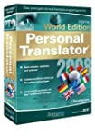 Personal Translator 2008 Home - World...