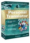 Personal Translator 2008 Home - World...