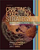 Crafting and Executing Strategy: Text and Reading (Crafting  &  Executing Strategy : Text and Readings)