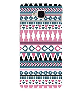 EPICCASE hanky panky Mobile Back Case Cover For Huawei Honor 5c (Designer Case)