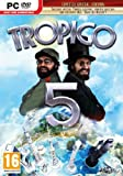 Cheapest Tropico 5: Special Edition (Free Digital Copy Of Tropico 4) on PC