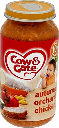 Heinz Baby Milk front-7410