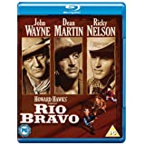 Rio Bravo [Blu-ray] [Import anglais]par WARNER HOME VIDEO