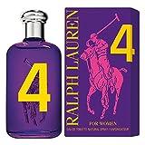Ralph Lauren Eau de Toilette Spray, The Big Pony Collection No. 4, 1.7 Ounce