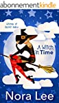 A Witch in Time (The Witches of Secre...