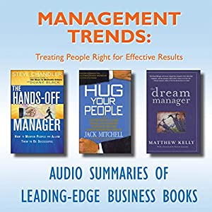 Management Trends Audiobook