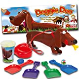 Doggie Doo Game by John Adams