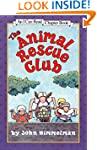 The Animal Rescue Club (I Can Read Ch...