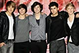 Shopolica One Direction Poster (One-Direction-035)
